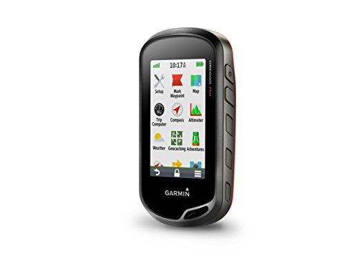 Garmin Oregon 750 Handheld GPS by Garmin (Image #2)