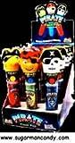 Cheap Pirate Flash Pop Assorted Flavors 12 units /1 Box