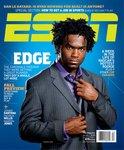 ESPN Magazine - Edgerrin James September 2006