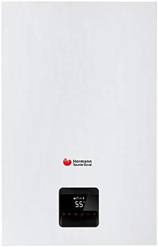 Vaillant 0010026147 THEMATEK 24-AS/1 - Caldera de condensación (para interior de pared)