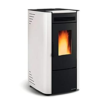 Nordica Extraflame Ketty Estufa de Pellets, Ketty, 6300 W ...