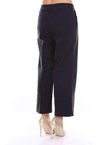 Bleue Nyc Tnpwpaorie True Nuit Femme Pantalon vAfxRqP