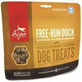 NEW Orijen Dog Treat Freeze Dried - Free-run Duck - Approx. 120 treats