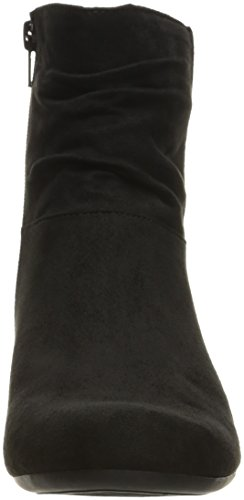 Women's Black Boot Aerosoles Fit Shore pwRnfT