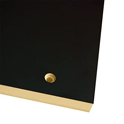 Pacemaster Gold Elite Treadmill Deck Part Number APEBED