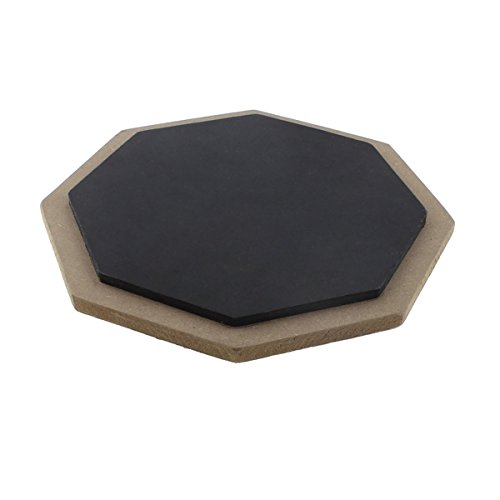 (Timiy 7'' Dum Practice Pad can be used Anytime, Anywhere)