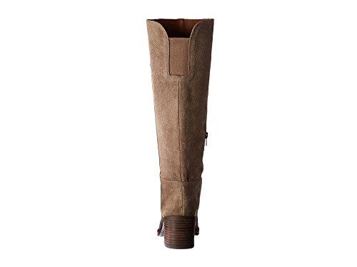 Scarpe Da Donna Di Marca Fortunata, Con Punta A Mandorla, A Metà Polpaccio, Stivali Brindle