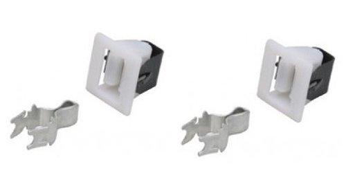 electrolux latch kit - 2