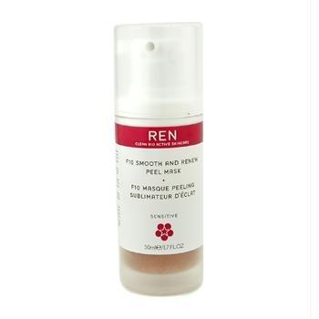 REN F10 Smooth & маска из Пил (для чувствительной кожи) - 50ml / 1.7oz