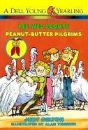 book cover of Peanut-butter Pilgrims