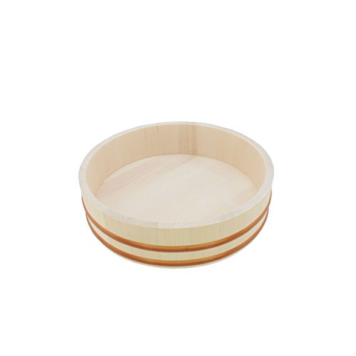 wood bowl rice - 6