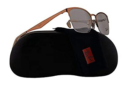 213581667ca95 Image Unavailable. Image not available for. Color  Ray-Ban RX6345 Eyeglasses  ...