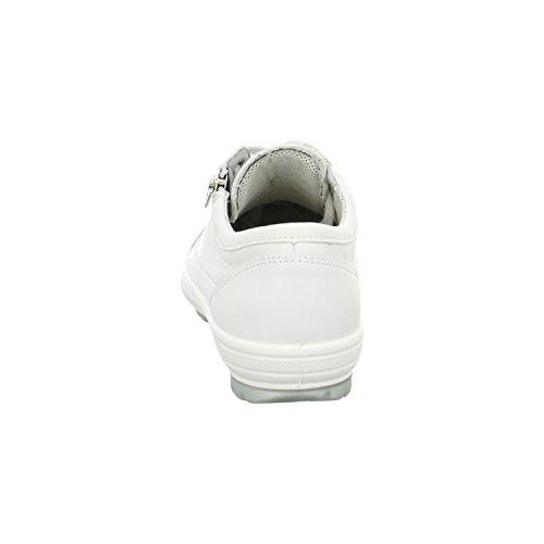 Chaussures Femme White Kombi Blanc, (whom Kombi) 0-00818-51