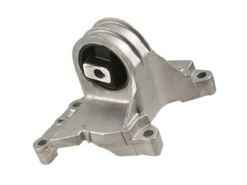 Volvo T6 Engine Support Bracket +Bushing Upper (top of engine) MTC ()