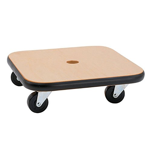 Champion Sports Wood Scooter, 12-Inch hot sale