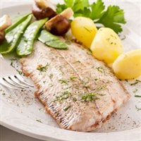 Today Gourmet - Sole Fillets (16 - 5oz Fillets) by Today Gourmet