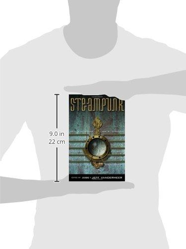 Steampunk (Steampunk Anthologies) 7