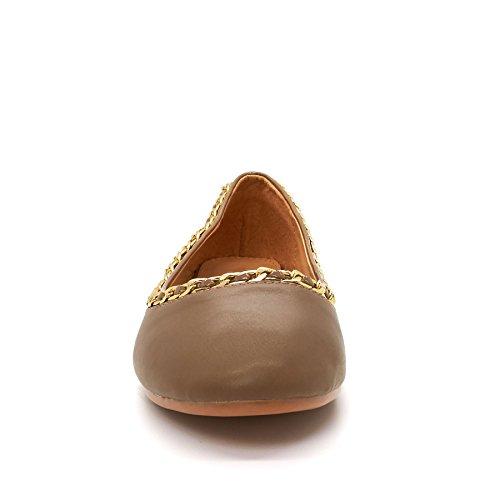 52b3214c943 60% de descuento London Footwear - Ballet mujer - www.ellio.es