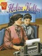 Helen Keller: Courageous Advocate (Graphic Biographies) ebook