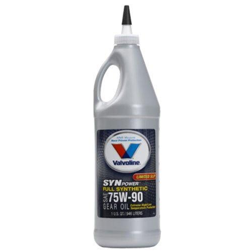 valvoline-oil-company-vv975-qt-75w90-syn-gear-oil