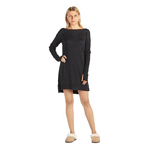 UGG Women's Liliana Black Size L