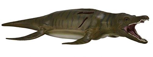CollectA Prehistoric Life Pliosaurus Deluxe 1:40 Scale Marine Reptile - Paleontologist Approved Model ()