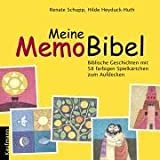 img - for Meine Memo- Bibel. book / textbook / text book