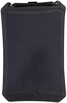 LKJASDHL ドローイングパッドライティングパッドライティングタブレット8.5インチの子供用LCDタブレットグラフィティスマート電子小型黒板Lcd手描きボードライティングボードドローイングボード (色 : ブラック)