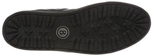 Bogner Herren Zürich 7b Sneaker Black (zwarte)
