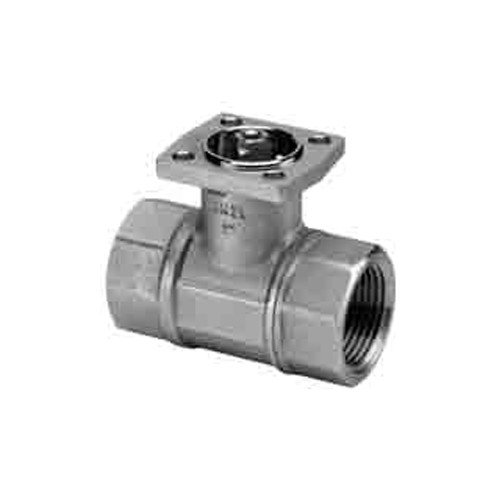 3/4inch B2 Series, 2-Way Characterized Control Valve (Stainless Steel) - Cv Rating (7.4)