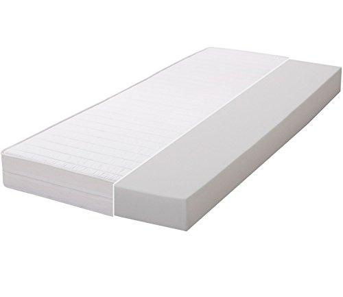 Gigapur Basic, Komfortschaum-Matratze, mittelfest, 140x200cm