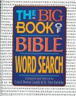 The Big Book of Bible Word Search, Carol B. Leath, 0884861643
