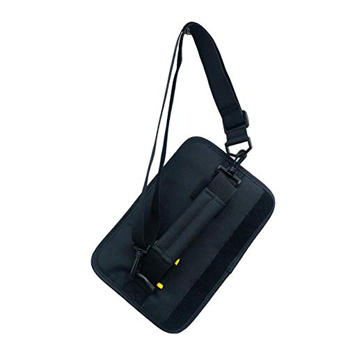 Weimay 1Pcs Golf Pouch Bag Portable Golf Club Travel Bag Stand Bags Carry Case Sunday Bag Golf Practice Training…