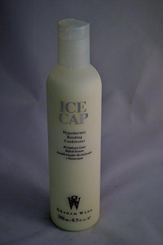 Graham Webb Ice Cap Hypothermic Bonding Conditioner 8.5 oz