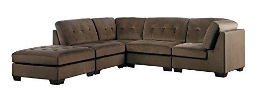 Modular Sectional Sofa - 9