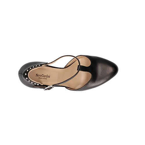 Noir pour A806800DE Femme Escarpins Nero Giardini Noir 1Uwaqa