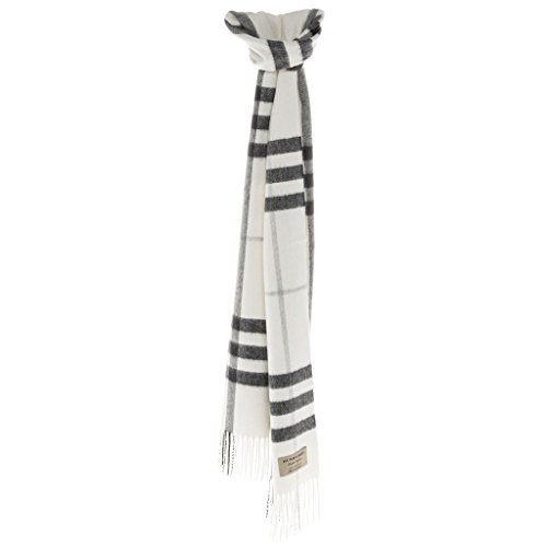 Burberry Giant Check Scarf - 1