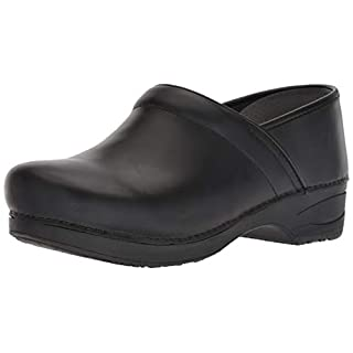 Dansko Men's XP 2.0 Mens Black Clog 10.5-11 M US