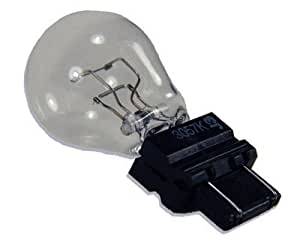 4 Pack Of Osram Sylvania 3057 K Replacement Brake Turn Signal Bulb Wedge Base 3057K