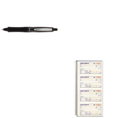 kitabfsc1152pil36193-value-kit-pilot-dr-grip-center-of-gravity-ballpoint-retractable-pen-pil36193-an