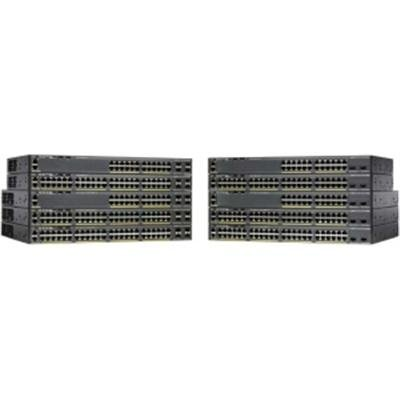 Cisco - Catalyst 2960 XR 24 GigE Lite by Generic