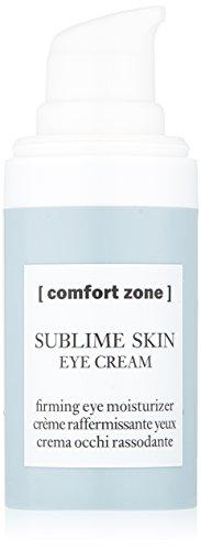 Comfort Zone Sublime Skin Eye Cream, 0.5 Fluid Ounce