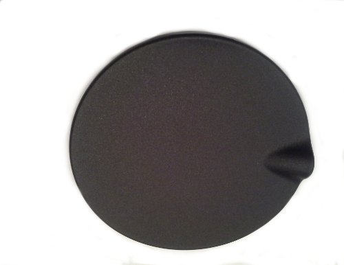 - Genuine Smart Fortwo Gas Fuel Door Black NEW Lid cover tank OEM 4517540006C22A