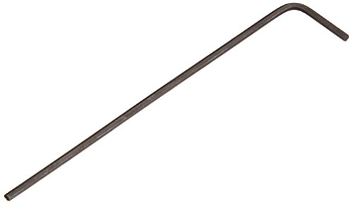 Bondhus 12150 1.5mm Hex Tip Key L Wrench with ProGuard Finish, 77mm, 10 ()