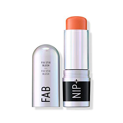 - Nip + Fab Fix Stix Blush, Electric Apricot, 14 Gram