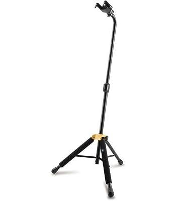 HERCULES Acoustic Guitar Stand (GS414B PLUS)