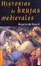 Historias De Brujas Medievales (Spanish Edition)