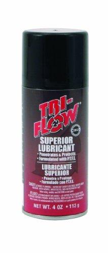 Tri-Flow Superior Lubricant - 4oz Aerosol