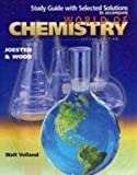 The World of Chemistry, Mekvin D. Joesten, 0030044987