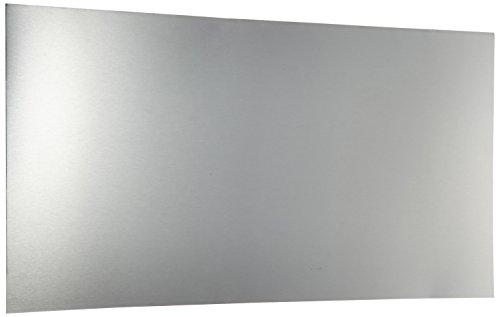 Compactor RAN6472 Spritzschutz, Memo Board, Küchenspiegel aus Stahl Large, 50 x 90 cm